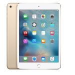 ������� Apple iPad mini 4 Wi-Fi + Cellular 16GB (Gold) MK712RU/A