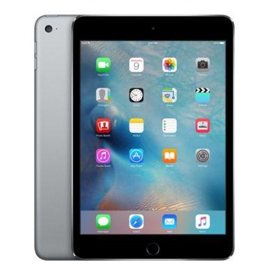 Планшет Apple iPad mini 4 Wi-Fi 16GB (Space Gray) MK6J2RU/A