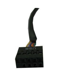 Кабель Espada Переходник USB 3.0 EPOW10pin20pin