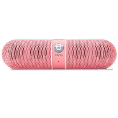 Колонки Apple Beats Pill 2.0 Speaker (Pink) MH9M2ZM/A