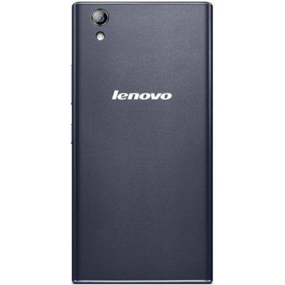 Смартфон Lenovo IdeaPhone P70 3G 4G Dark Blue P0S6000ERU