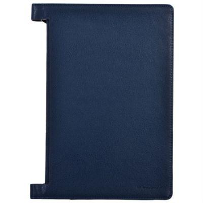 "Чехол IT Baggage для планшета Lenovo Yoga Tablet 2 10"" искус. кожа синий ITLNY210-4"