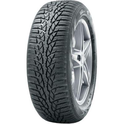 Зимняя шина Nokian 205/60 R16 Wr D4 92H RunFlat T429519