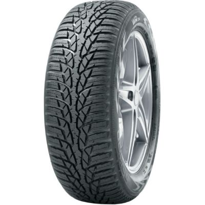 Зимняя шина Nokian 185/65 R14 Wr D4 86T T429502