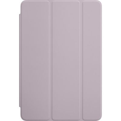 ����� Apple ��� iPad mini 4 Silicone Case - Lavender MLD62ZM/A