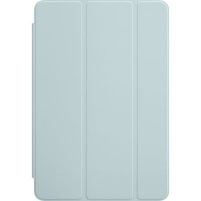 ����� Apple ��� iPad mini 4 Silicone Case - Turquoise MLD72ZM/A