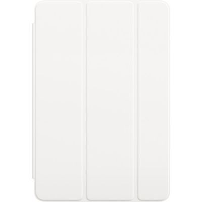 ����� Apple ��� iPad mini 4 Silicone Case - White MKLL2ZM/A