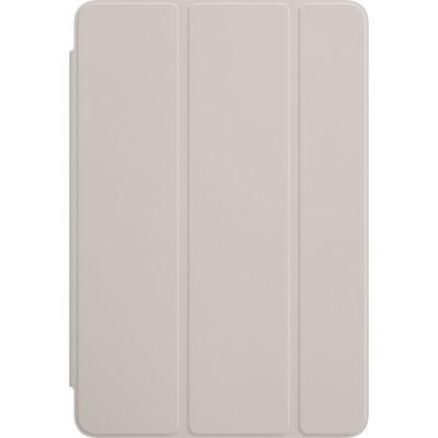 ����� Apple ��� iPad mini 4 Silicone Case - Stone MKLP2ZM/A