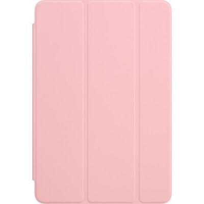 ����� Apple ��� iPad mini 4 Silicone Case - Pink MLD52ZM/A