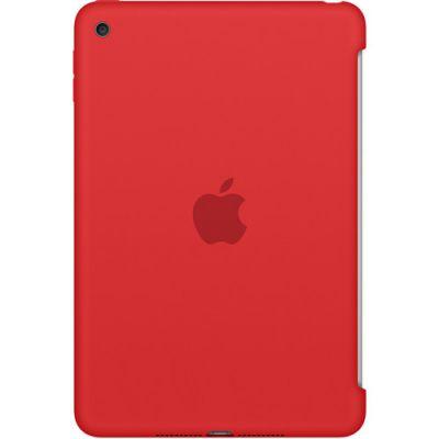 Чехол Apple для iPad mini 4 Smart Cover - RED MKLY2ZM/A