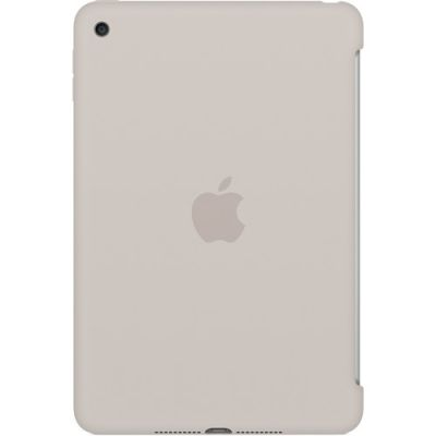 Чехол Apple для iPad mini 4 Smart Cover - Stone MKM02ZM/A