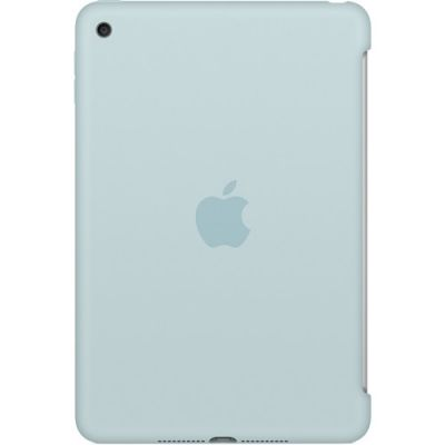 Чехол Apple для iPad mini 4 Smart Cover - Turquoise MKM52ZM/A