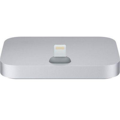 ���-������� Apple ��� iPhone Lightning Dock-Spase Gray ML8H2ZM/A