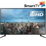 Телевизор Samsung 4K UHD UE65JU6000U