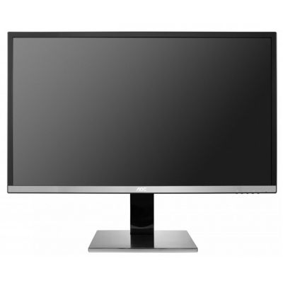 Монитор AOC Q3277PQU Silver-Black