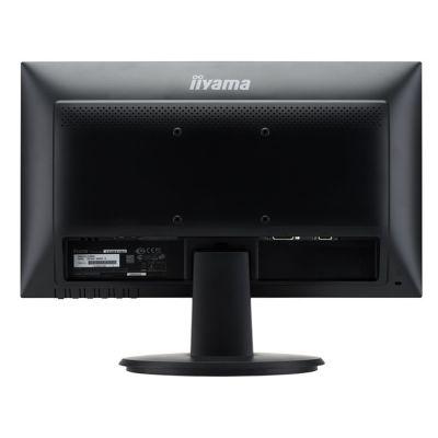 Монитор Iiyama E2083HSD-B1 черный