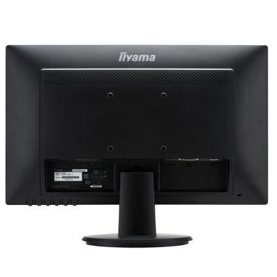 Монитор Iiyama E2283HS-B1 черный