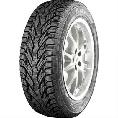 Зимняя шина Matador 195/70 R14 Mp50 Sibir Ice 91T Шип 1585309