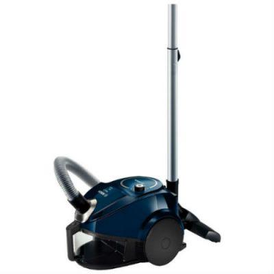 Пылесос Bosch BGS31800 синий 1800Вт