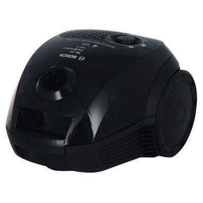 Пылесос Bosch BGN21800 черный 1800Вт
