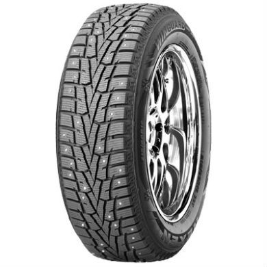 Зимняя шина Nexen 245/75 R16 Winguard Winspike Suv 120/116Q Шип 12806 Korea