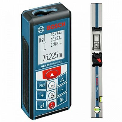 ��������� Bosch �������� GLM 80 (0,05-80 �, ����.1.5 ��/80 �, 0,74 ��) 0601072301