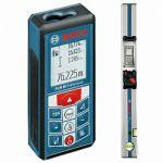 Дальномер Bosch лазерный GLM 80 (0,05-80 м, точн.1.5 мм/80 м, 0,74 кг) 0601072301