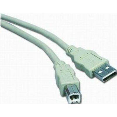Кабель Gembird USB 2.0 , AM/BM, 3.0м CC-USB2-AMBM-10