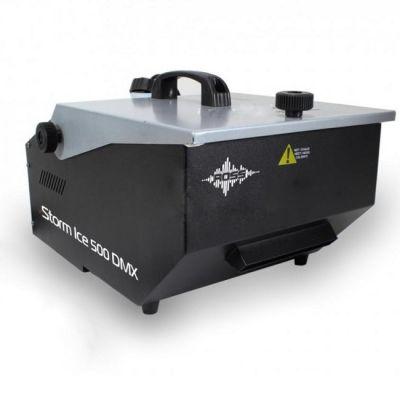 Ross генератор тяжелого дыма Storm Ice 500 Dmx