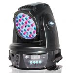 Ross ����������� ������������ ������ Mobi Led Wash Zoom Rgb 36x5w