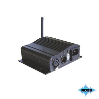 Ross беспроводной передатчик DMX сигнала Intro Transmitter