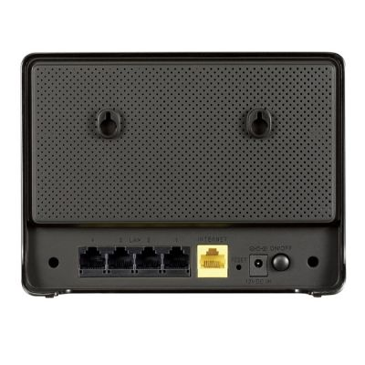 Wi-Fi роутер D-Link DIR-300/A/D1A