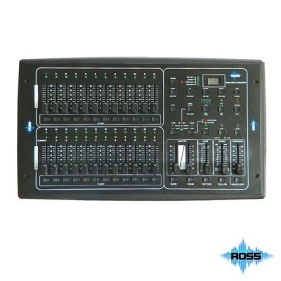 Ross ��������� ����� DMX 24 ������ Dmx Control 1224
