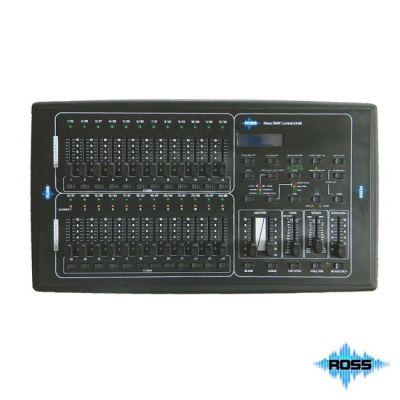 Ross Диммерный пульт DMX 48 каналов Dmx Control 2448