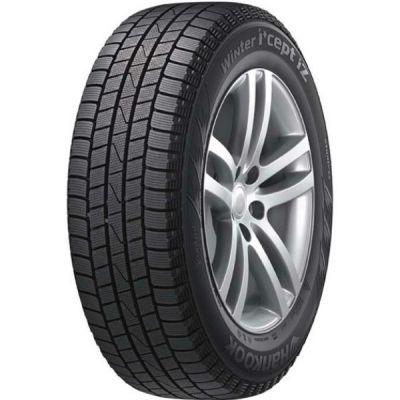 Зимняя шина Hankook 255/40 R19 Winter I Cept Iz W606 100T 1015871