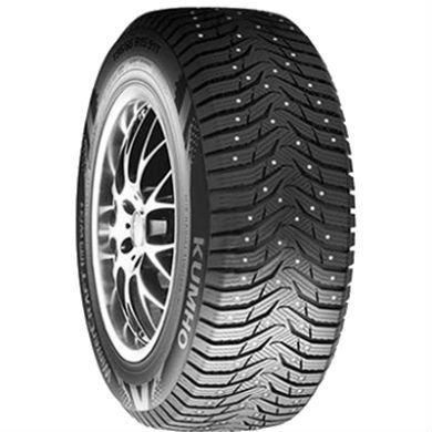 Зимняя шина Kumho Marshal 195/60 R15 Wintercraft Ice Wi31 88T Шип 2166863