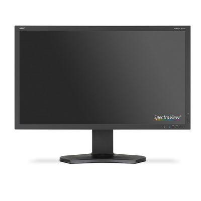 Монитор Nec MultiSync PA242W-BK-SV2