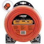 ECHO Корд триммерный Cross Fire Line 2.0мм х 15м (крест) C2070104