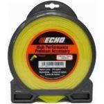 ECHO Корд триммерный Round Line 2.4мм х 15м (круглый) C2070101
