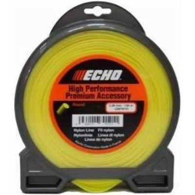 Корд трехмерный ECHO Round Line 3.0мм х 15м (круглый) C2070102