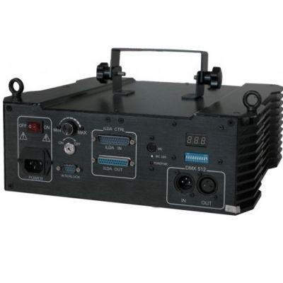 Laserworld лазерный проектор Cs2000rgb