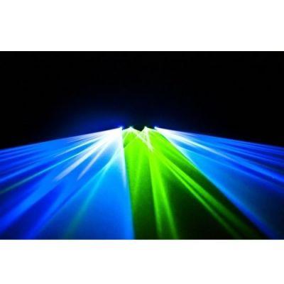 Laserworld лазерный проектор El700gb