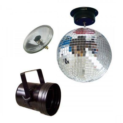 Adj �������� �������� Mbs-300 Mirrorballset 30