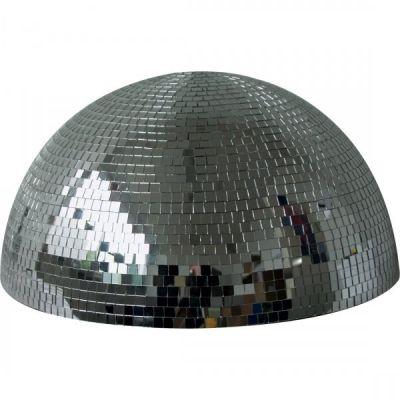 Adj зеркальный шар Mirrorball/Half 50см