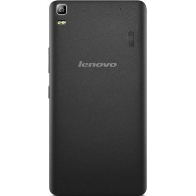 Смартфон Lenovo IdeaPhone A7000 3G LTE Black PA030018RU