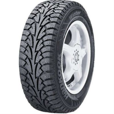 Зимняя шина Hankook 165/70 R14 Winter I*Pike W409 85T Xl Шип 1011945