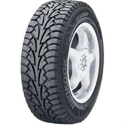 Зимняя шина Hankook 215/65 R17 Winter I*Pike W409 98T Шип 1012304