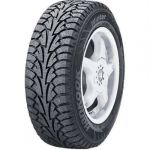 Зимняя шина Hankook 215/65 R17 Winter I*Pike W409 98T Шип 1012304