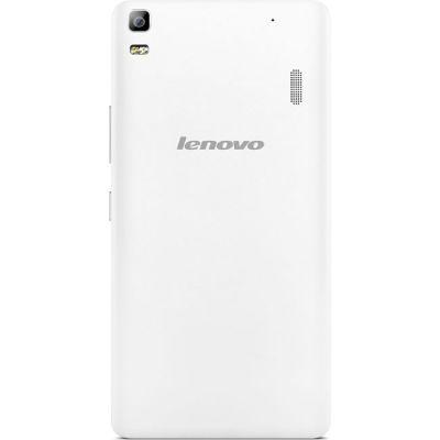 Смартфон Lenovo IdeaPhone A7000 3G LTE White PA030010RU