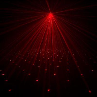 Adj лазерный проектор Galaxian